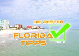 Florida Tipps