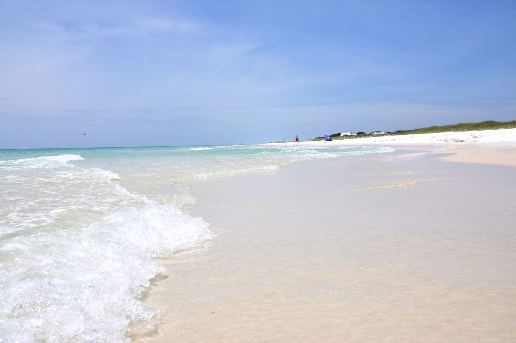 Strand bei Destin - Strand Tipps