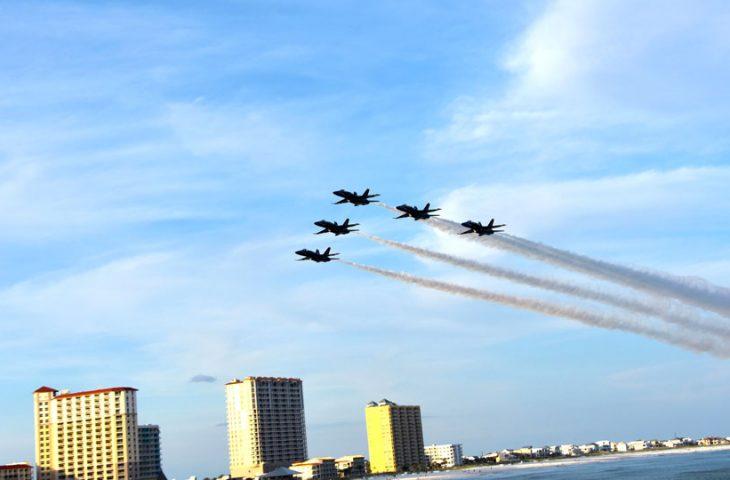Pensacola Blue Angels
