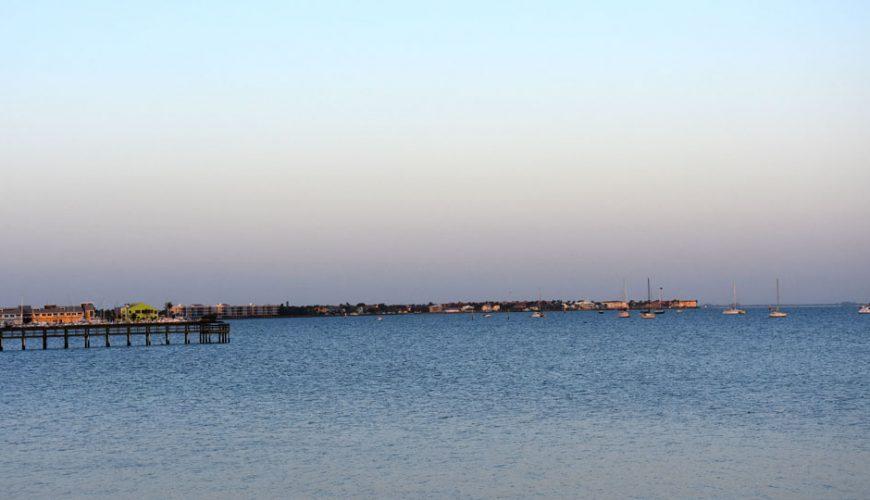 Punta Gorda und Umgebung